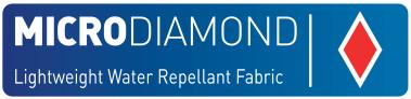 materiał Microdiamond, Snugpak